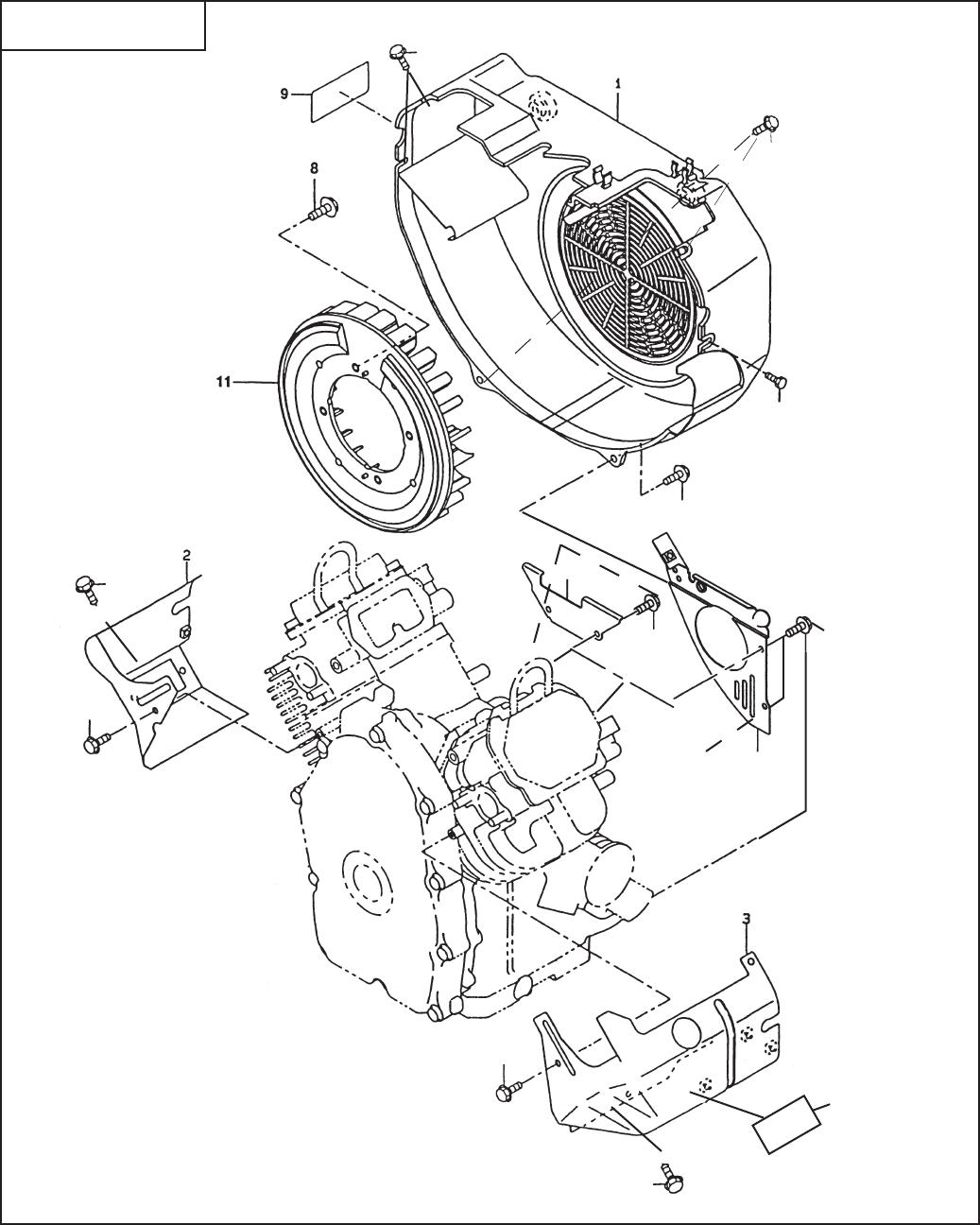 ohv220 miller w fe rev 0905 eh64 welder parts manual Miller Welder Chart eh64