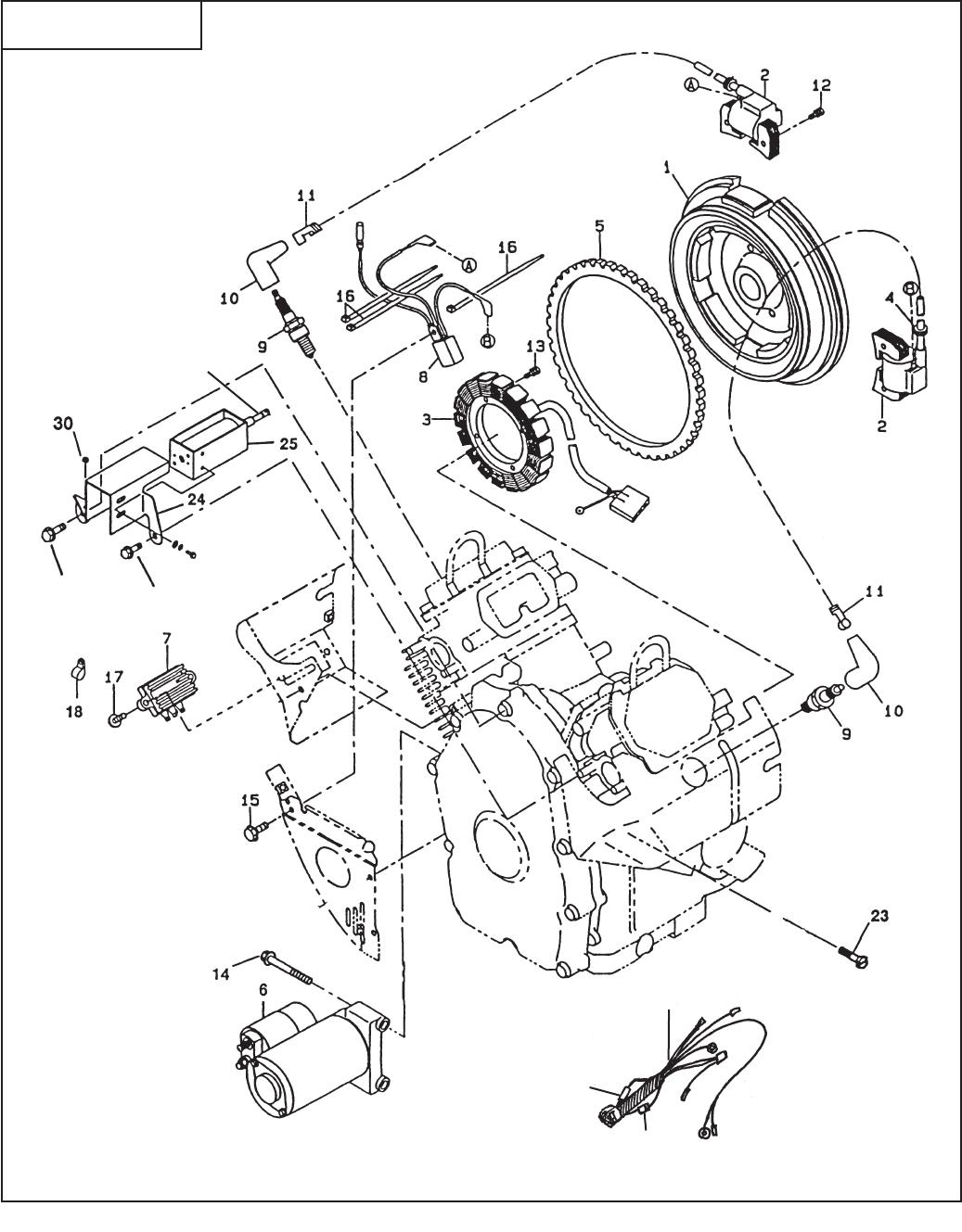 ohv220 miller w fe rev 0905 eh64 welder parts manual Miller Welder Parts List eh64