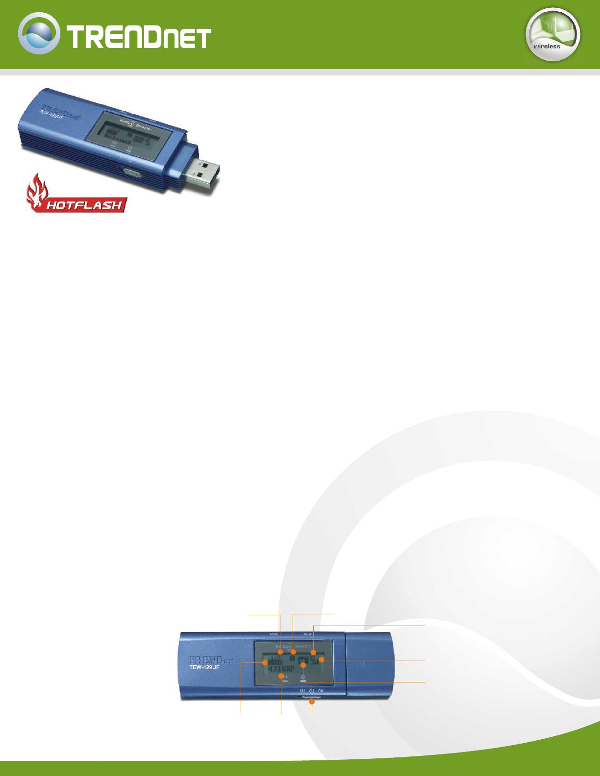 TRENDNET TEW-429UF WIRELESS NETWORK ADAPTER WINDOWS 8 X64 DRIVER DOWNLOAD