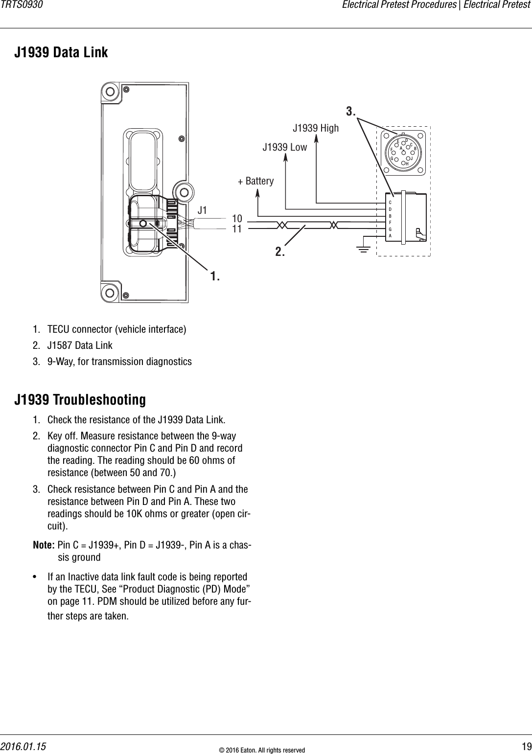 Trts0930 Eaton Gen 3 Autoshift Ultrashift Troubleshooting Guide
