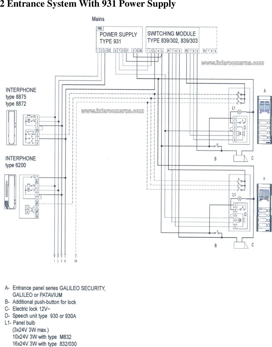 Niedlich Quadrat D 8536sb02s Ideen - Schaltplan Serie Circuit ...