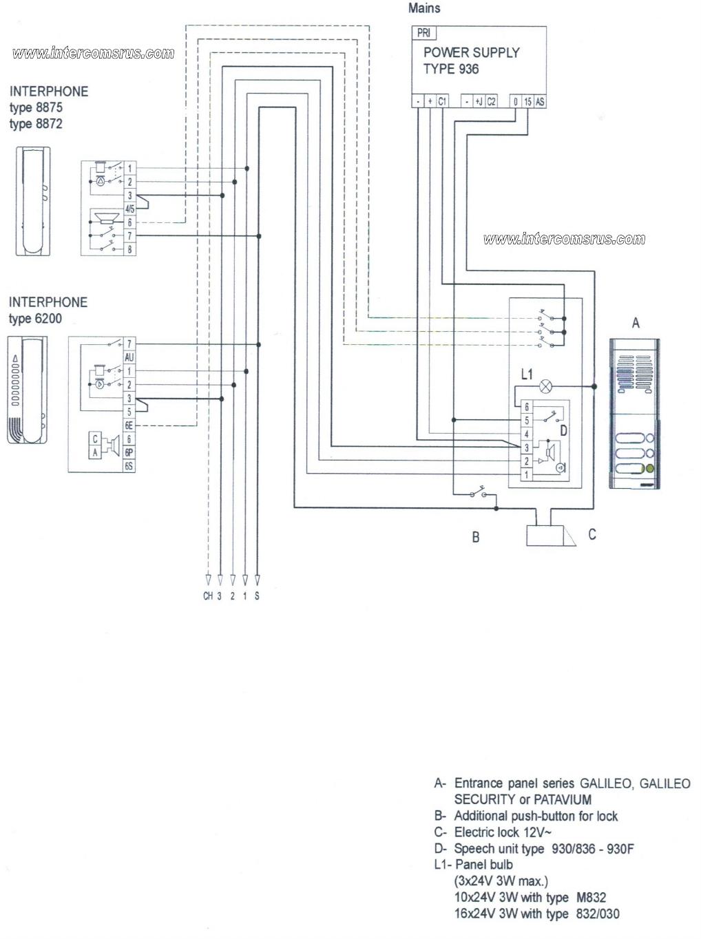 Fantastic Elvox 6200 Intercom Handset Data Sheet Elvox6200 Wiring Digital Resources Honesemecshebarightsorg