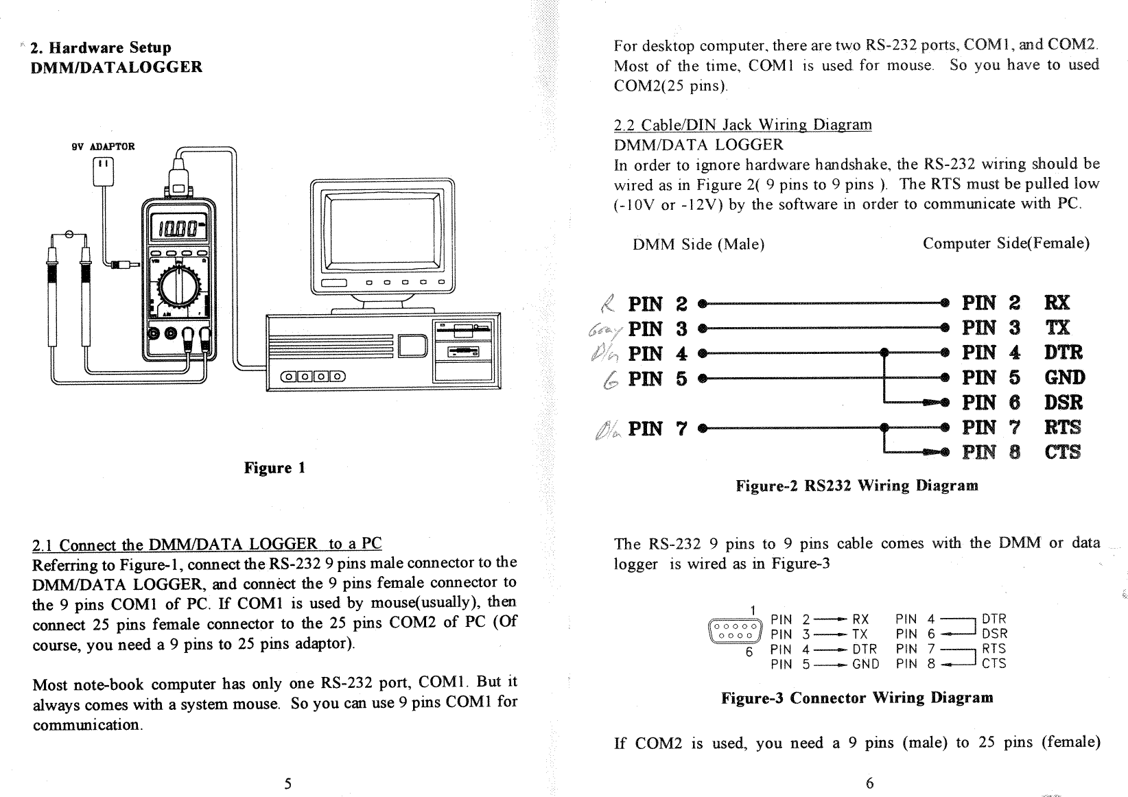 Diagram Likewise Rs232 Db9 Connector Pinout On 9 Pin Din