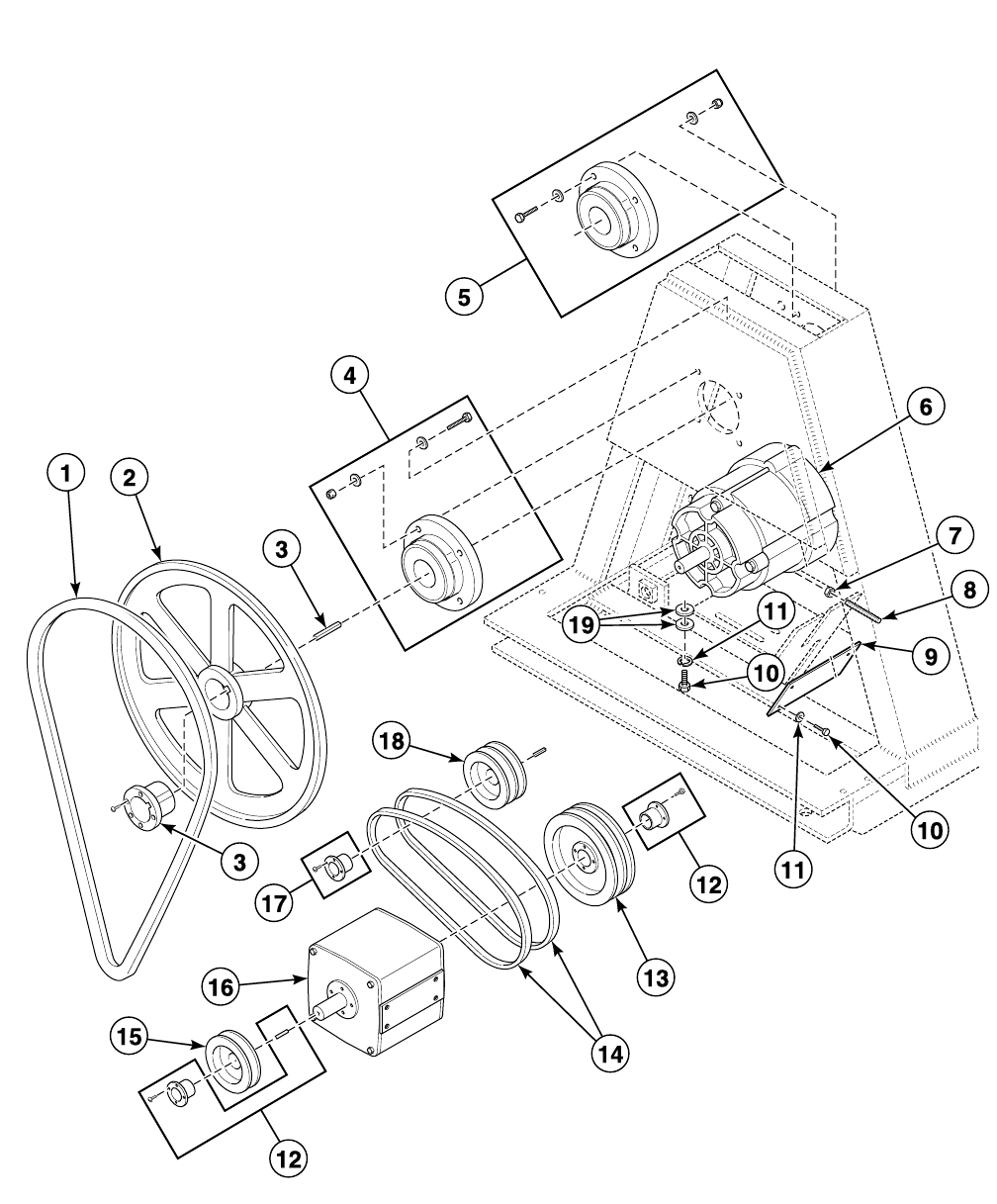 Washer Extractor Parts Manual Uw60m2 F232149 F430 Can Bus Diagram 72