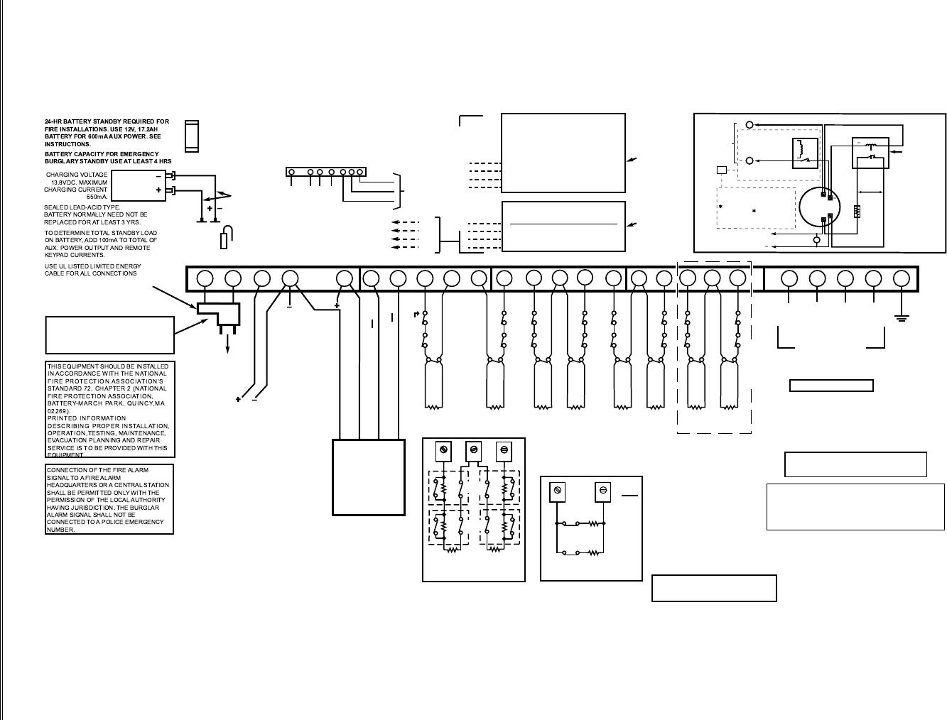 Fa168cps V5 Installation Manual Tags Hh H Telecaster Cableado Wiring Diagrama Diagram