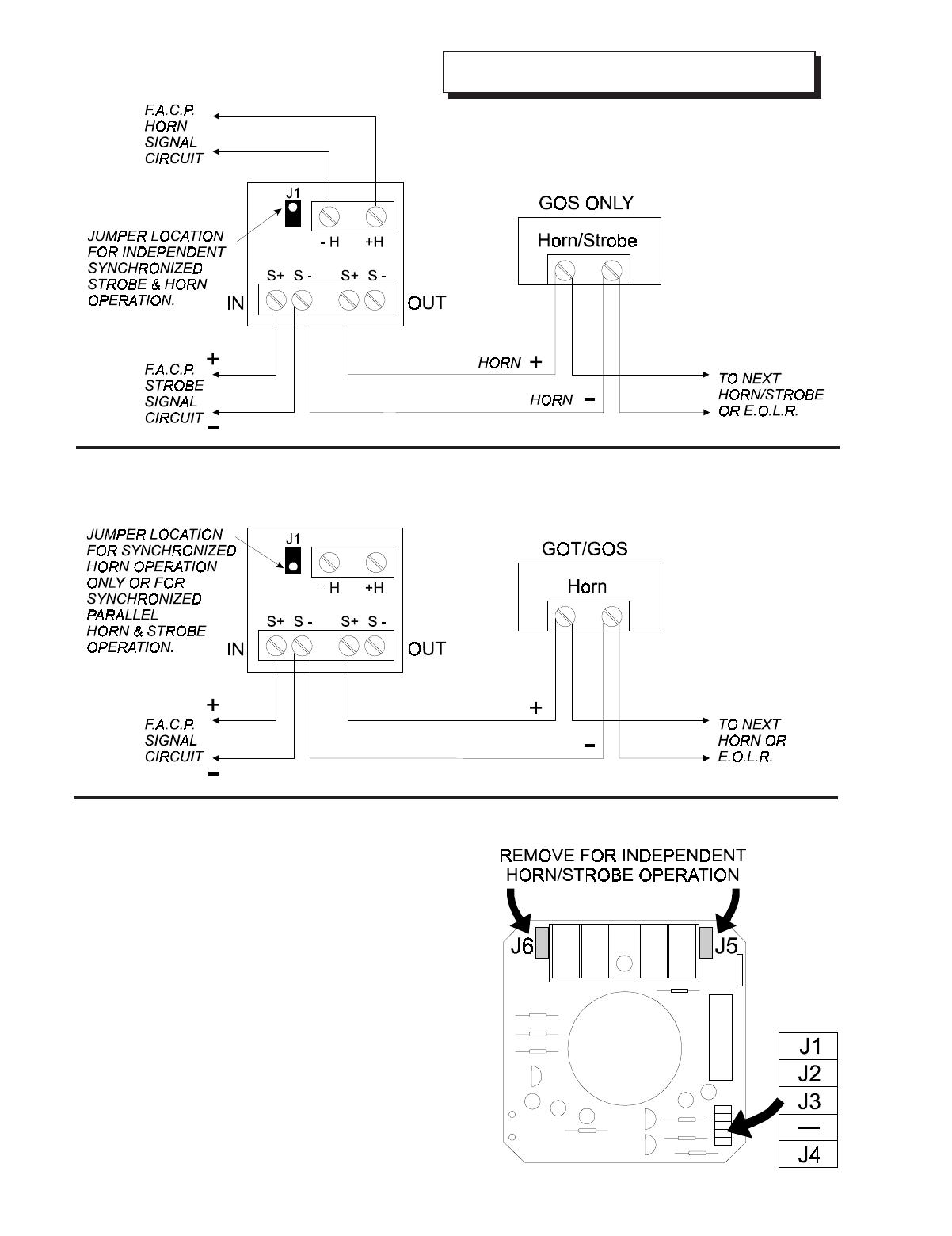 Gentex Stobe Wiring Diagram Fuse Box 177 On Df 51933 Avs44 Synchronization Module