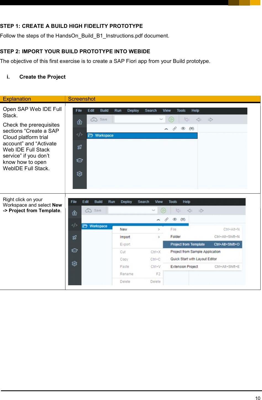 HandsOn_WebIDE_CF_Instructionsx Hands On Web IDE CF Instructions