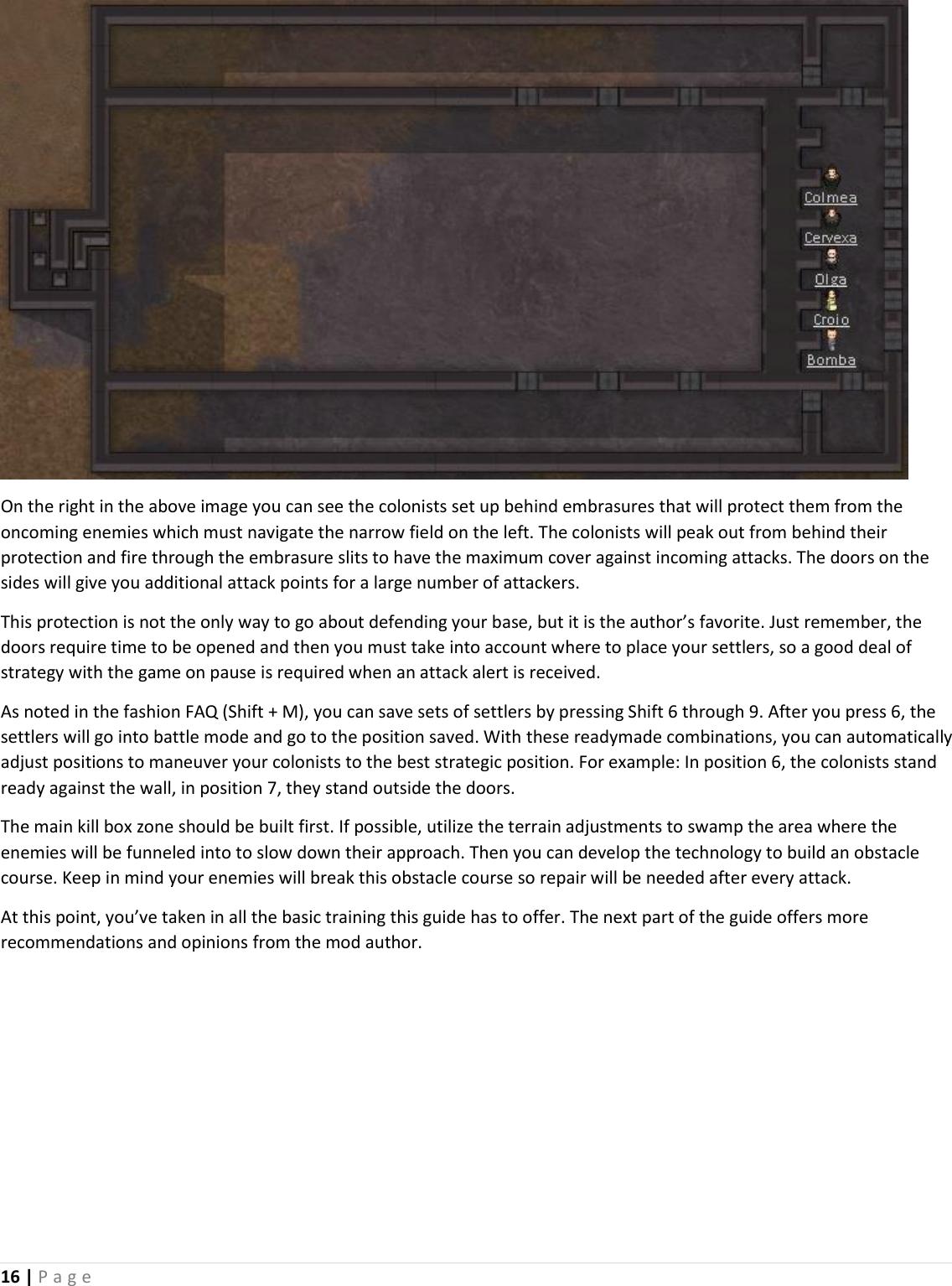 Hardcore SK Guide EN