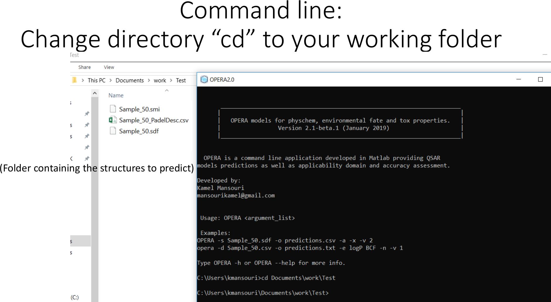 Presentation Install Guide