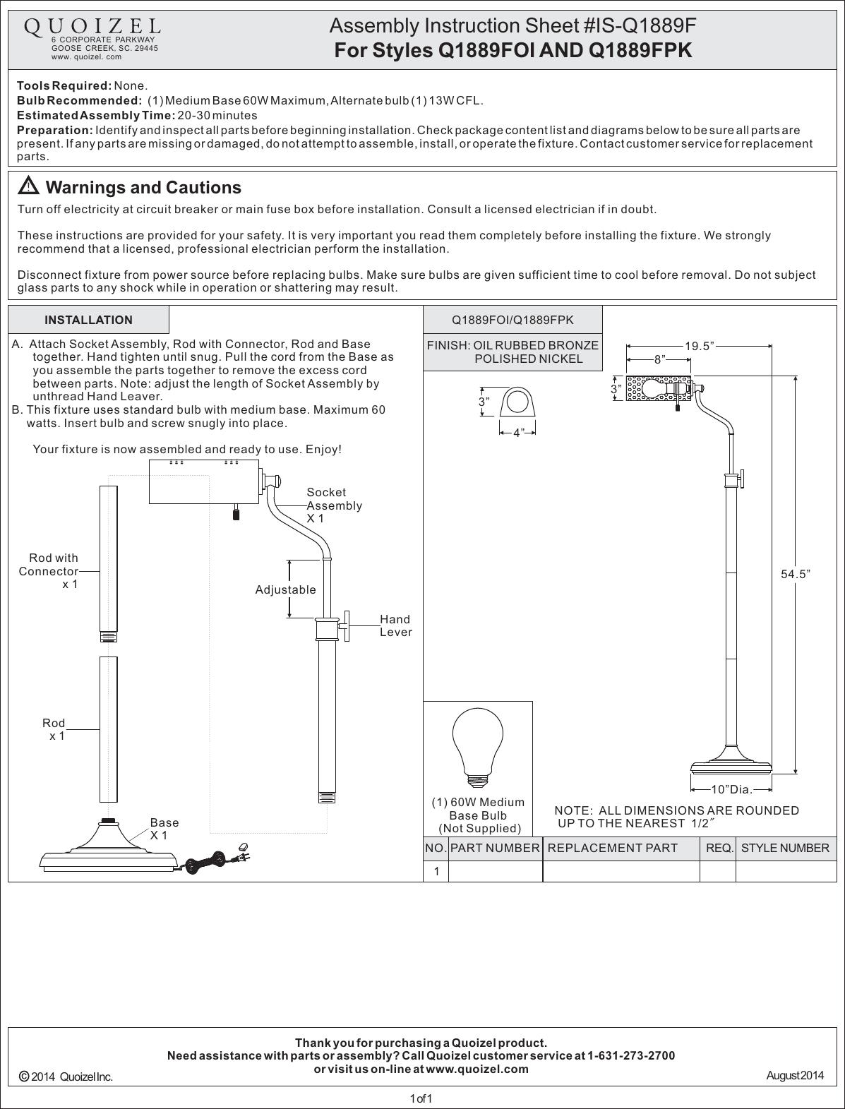 Is Q1889f Q1634fpn Screw In Fuse Box Parts