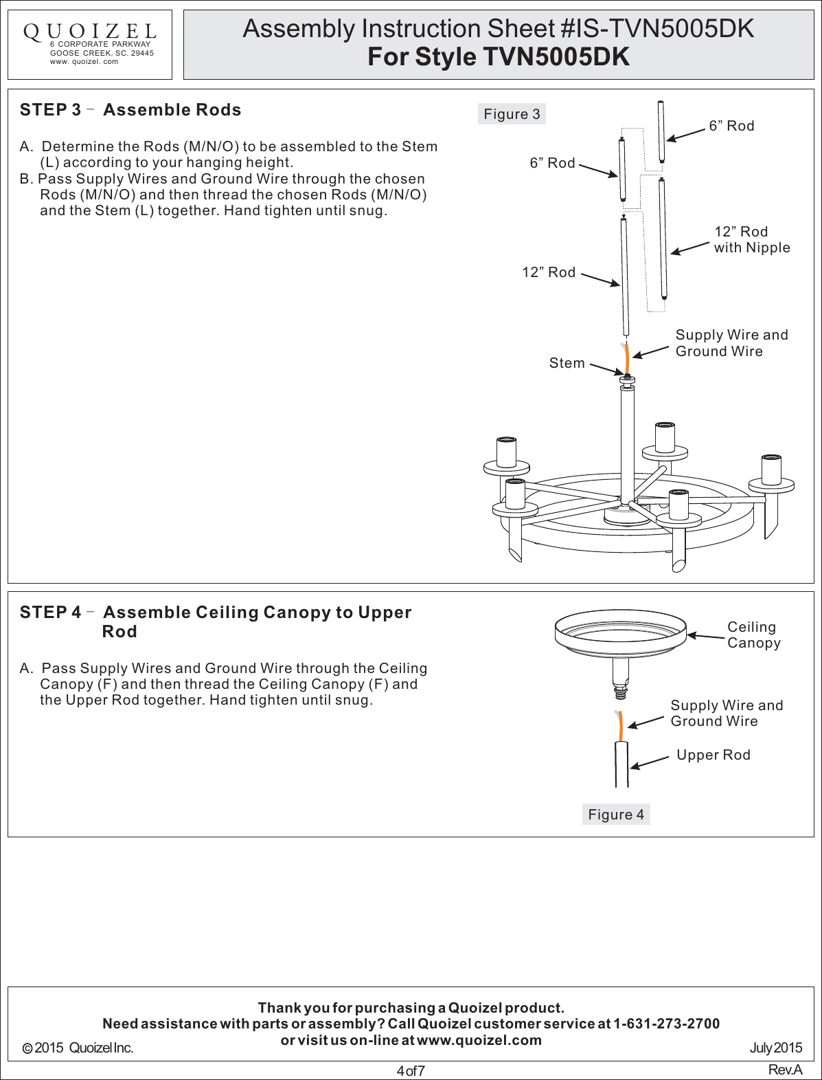 Is Tvn5005dk 05212013 Goose Wiring 7 Wire Diagram Page 4 Of