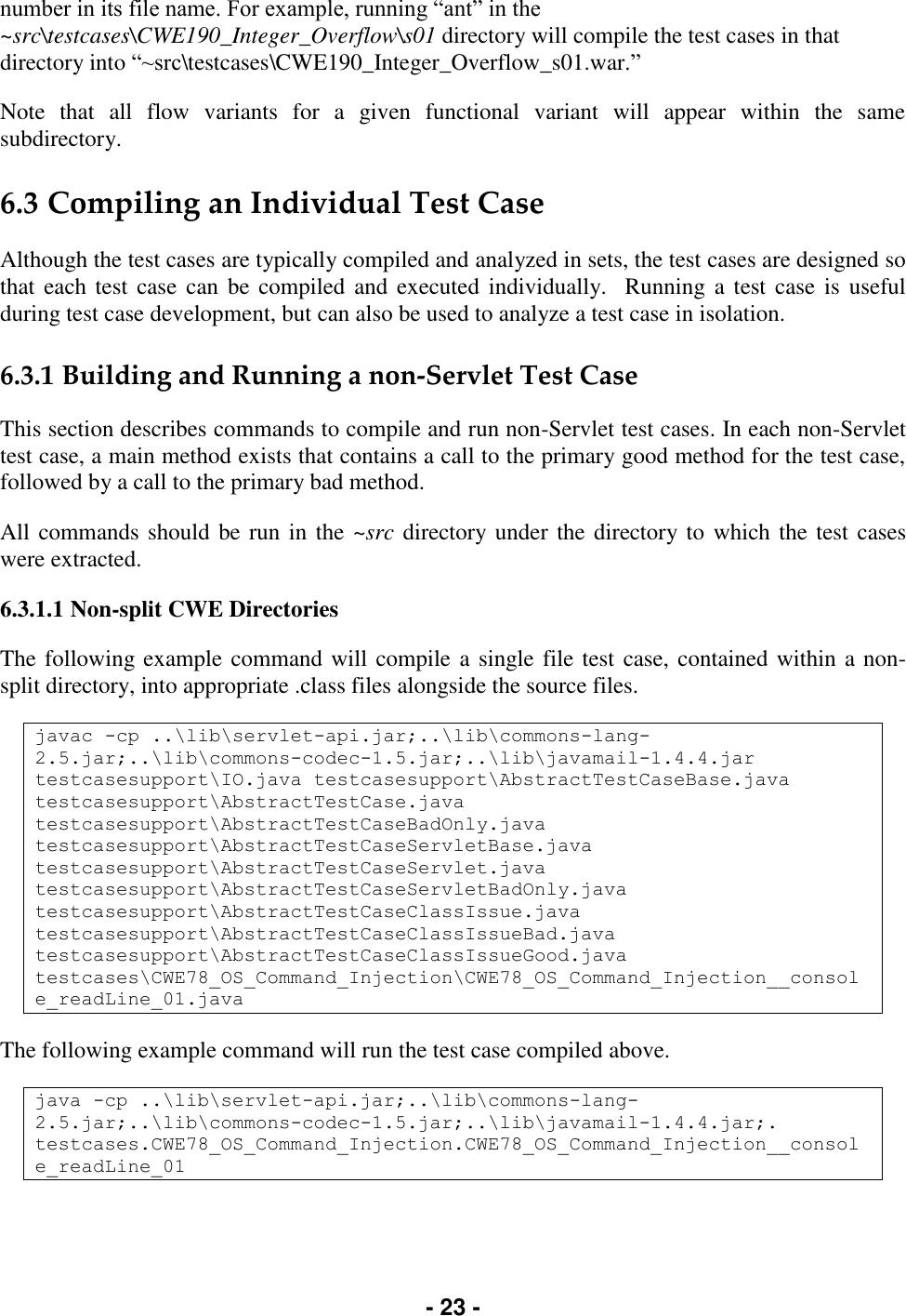 Juliet Suite V1 2 For Java User Guide