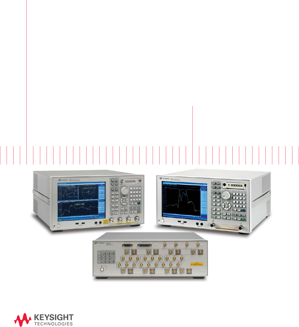 Technical support: e5071c ena vector network analyzer | keysight.