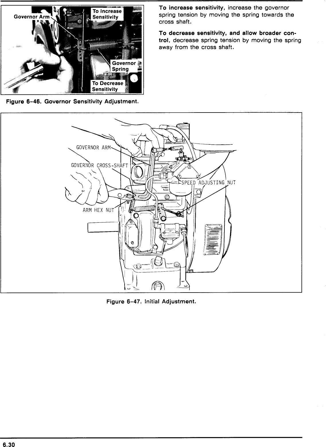 Tp 2379 Kohler Service Manual Single Cylinder KT91, KT141, KT161