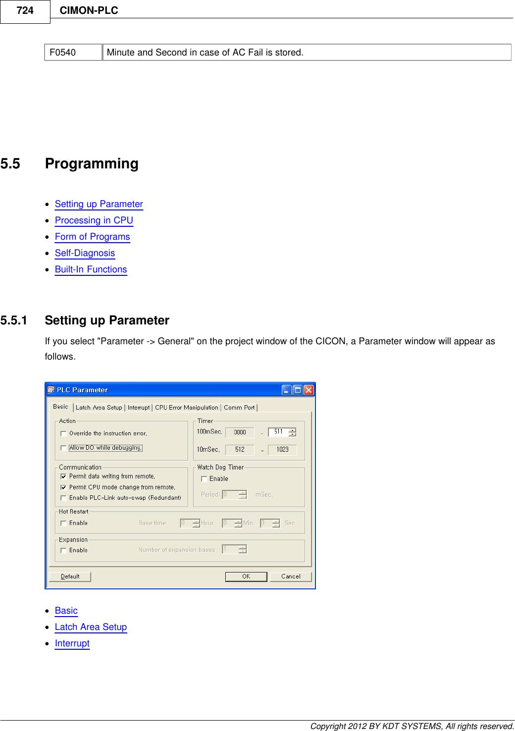 L011068 PLC Users Manual Ver4 03 Copy