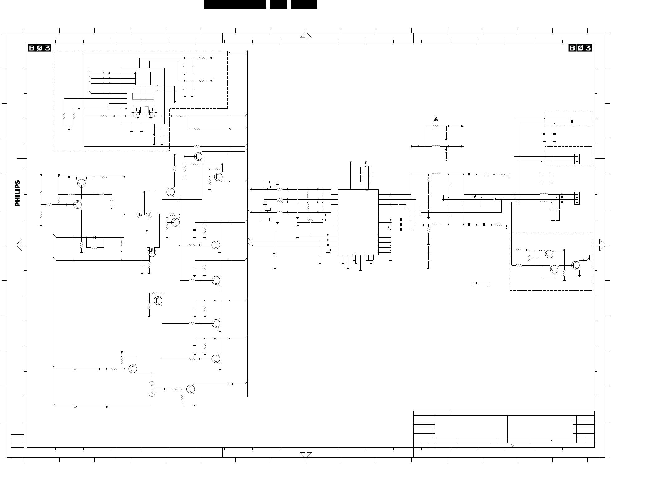 Lc92l La 3122 785 18700 100701 42pfl5604d 78 Lc92lla Dvb T Circuit Diagram Diagrams And Pwb Layouts En 59lc92l 10