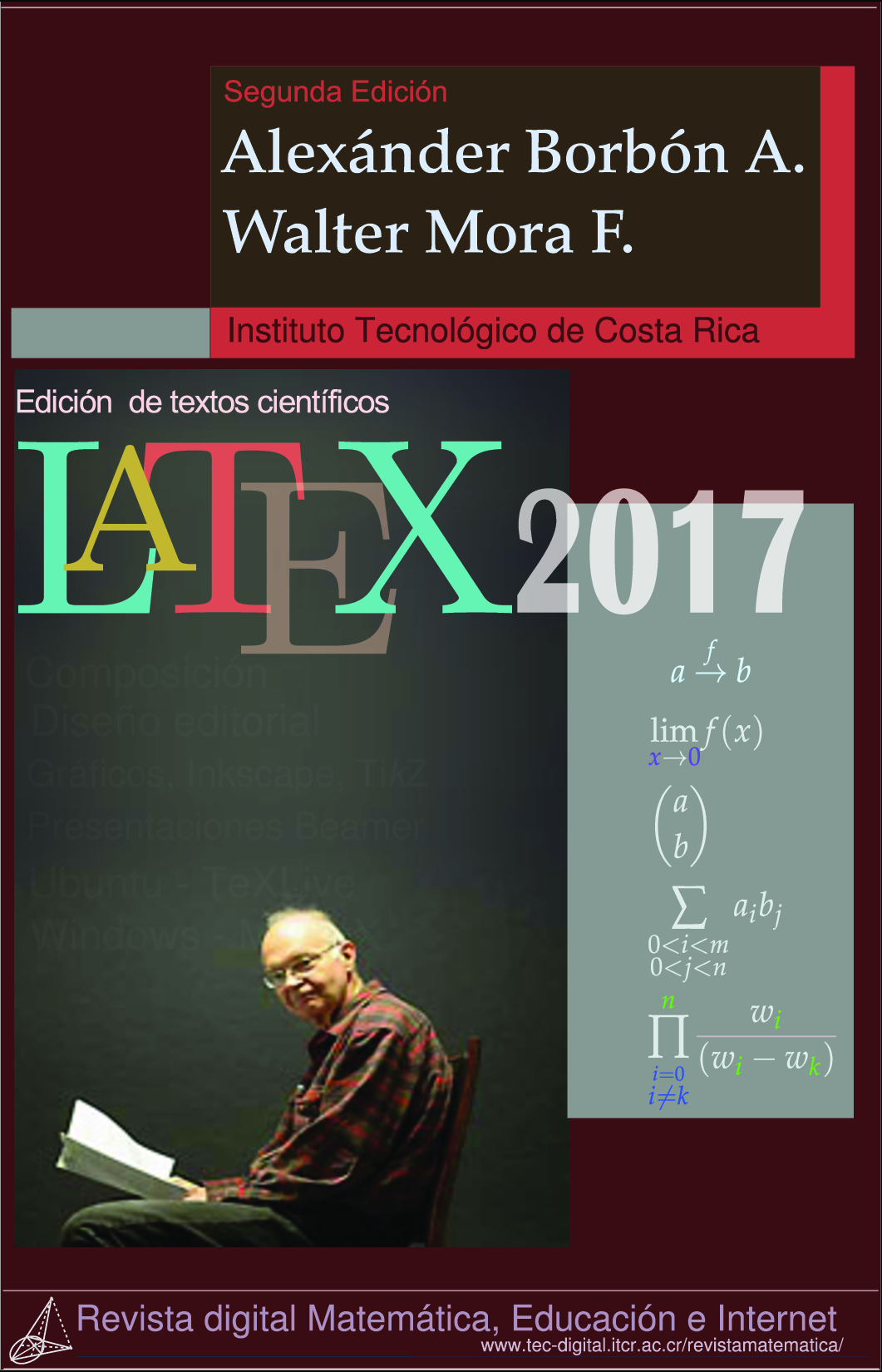 La Te X 2017 Manual