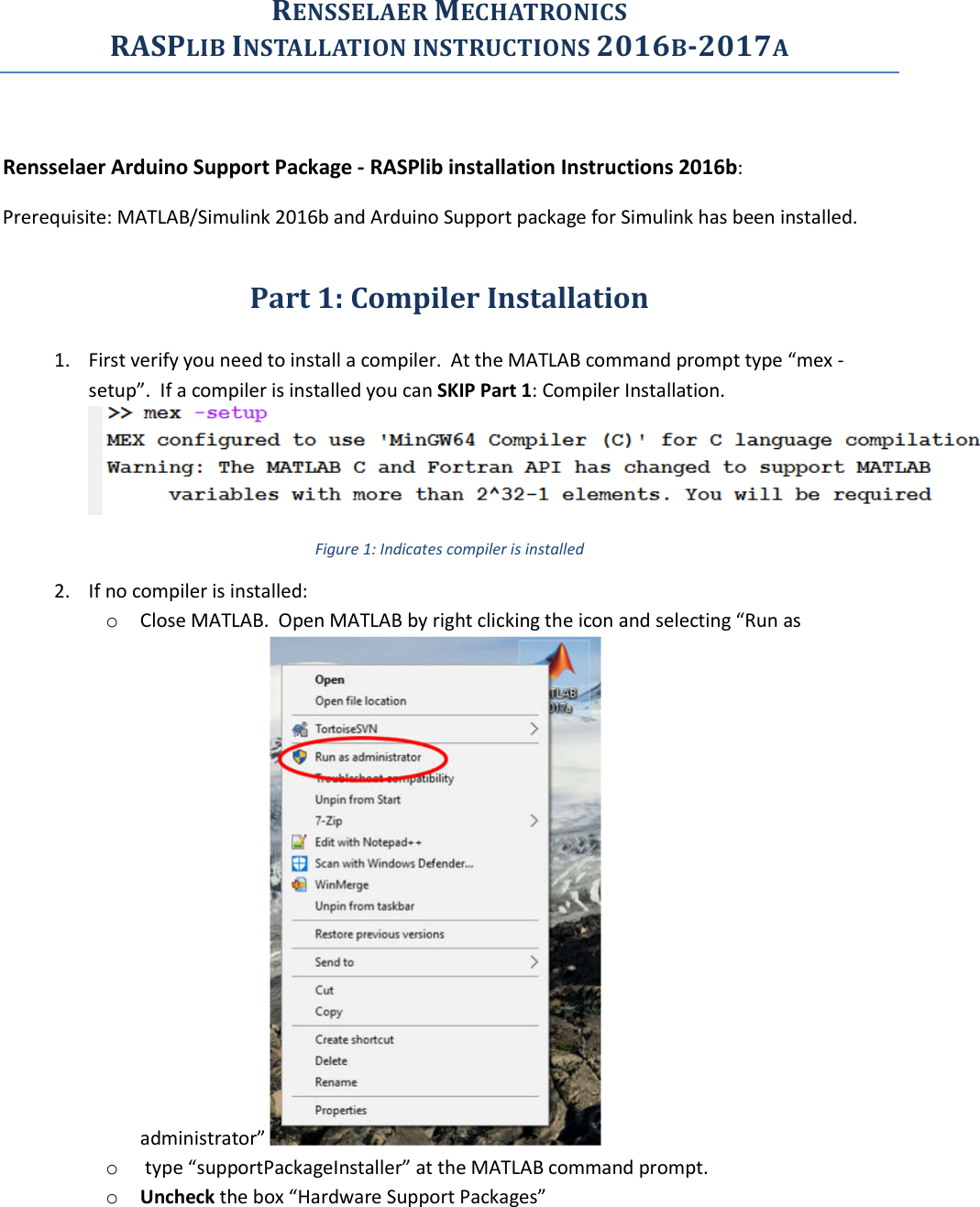 Matlab Support Package For Arduino Download