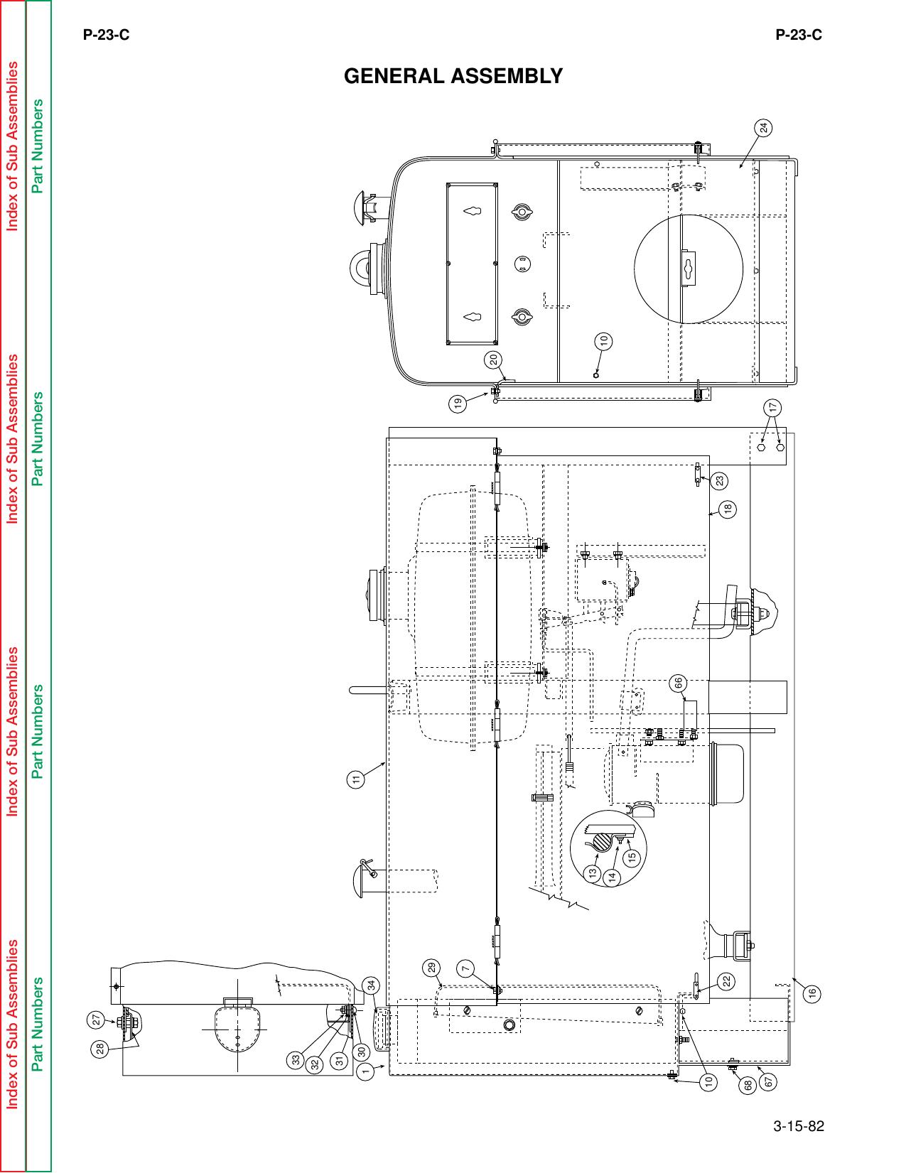 Sa 200 F163 Lincoln Continental Wiring Diagram    Wiring Diagram