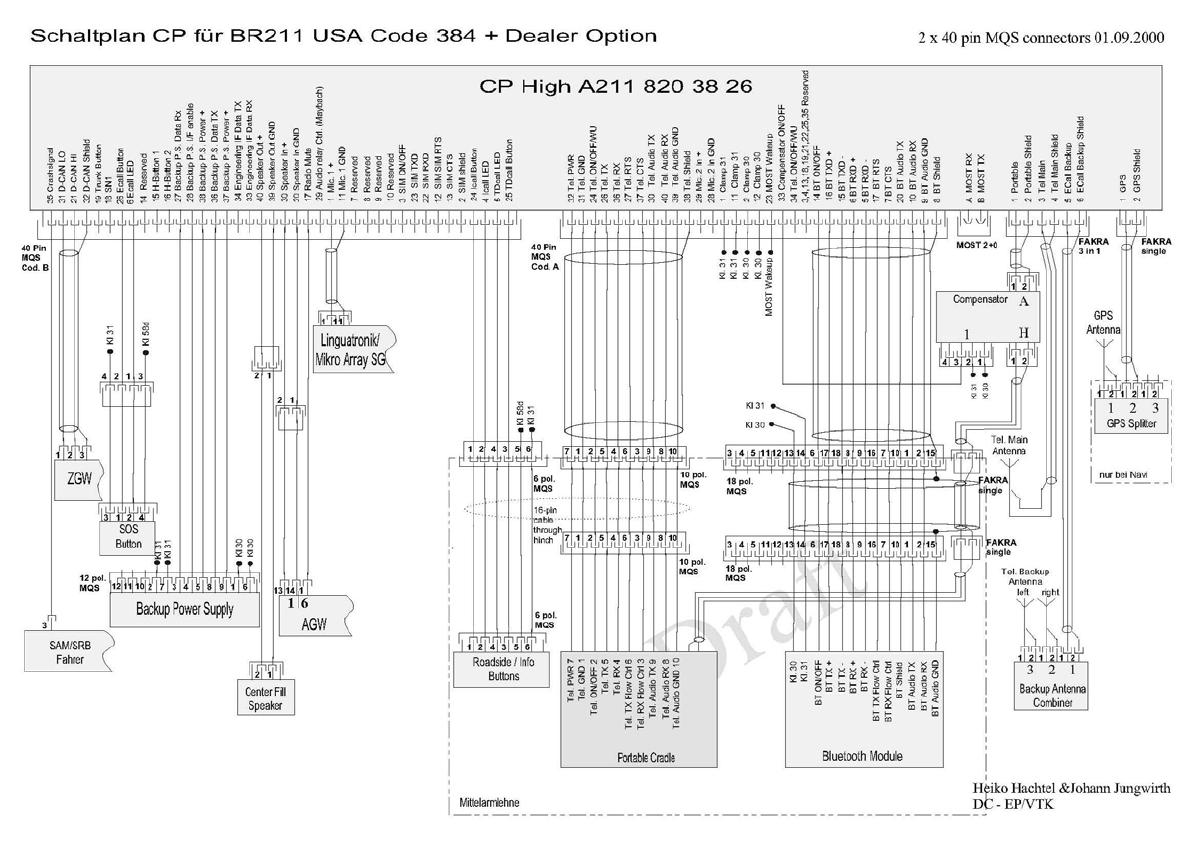 Startac Wiring Diagram