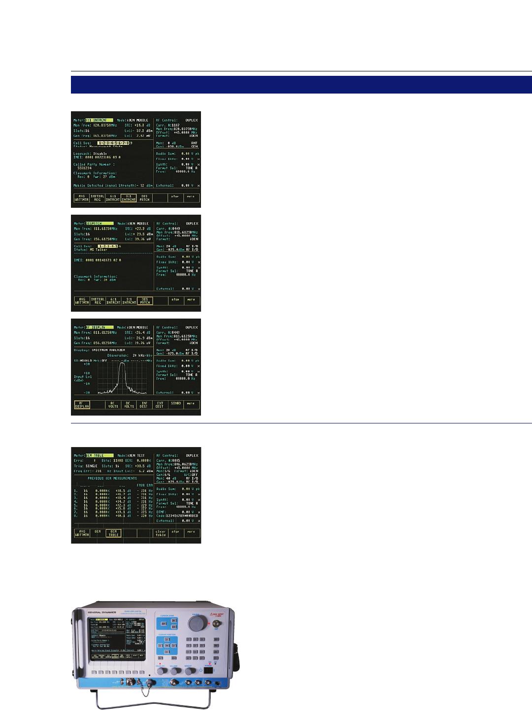 Motorola R2660 Manual