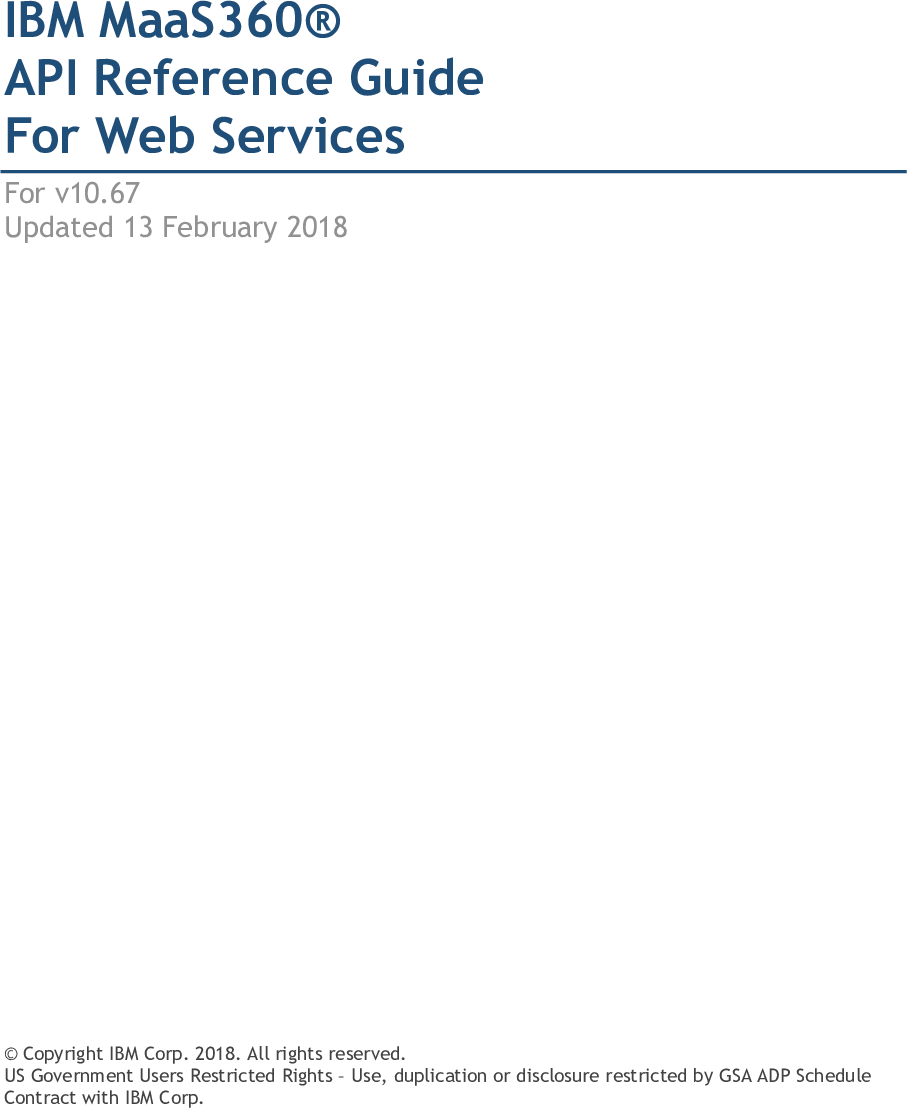 Maa S360 Webservices Reference Guide v10 67