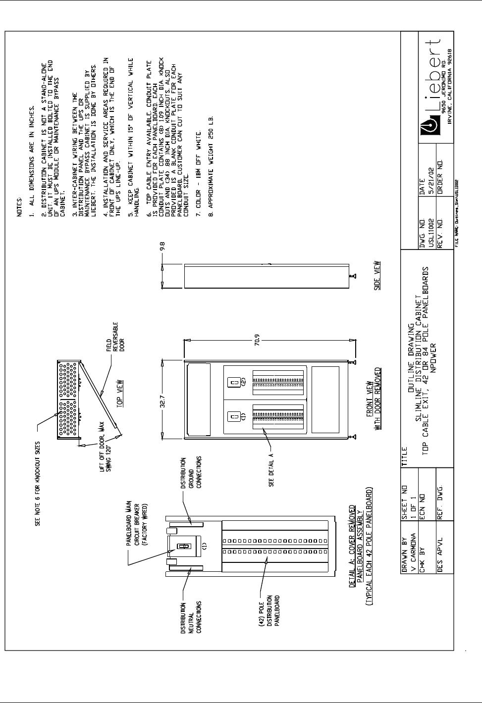 Liebert Npower Ups Wiring Diagram Electrical Diagrams In Line Manual De Instalacion Goodman Vent Motor
