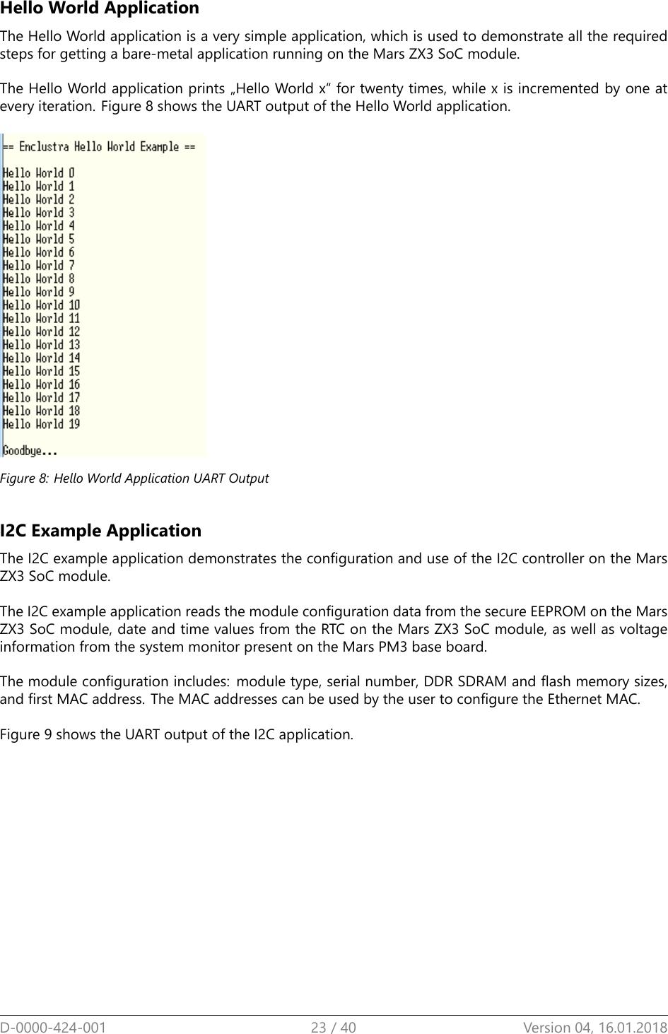 Xilinx Sdk Uart Example