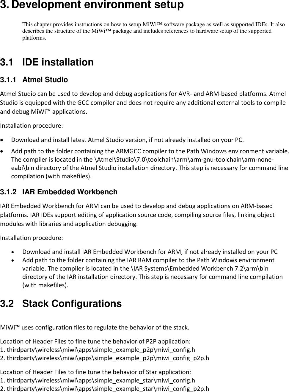 Mi Wi™ V6 1 Quick Start Guide