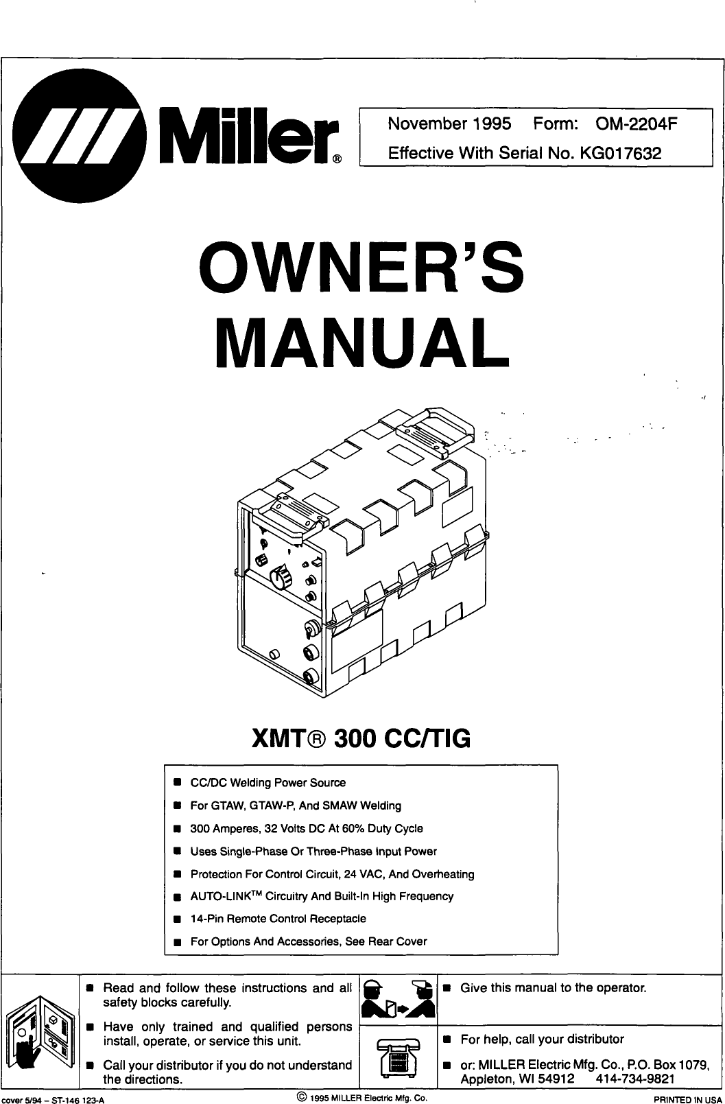 Foot Pedal Wiring Diagram Tig Welder 14 Pin Schematic Diagrams Lincoln O2204f Mil Miller Xmt 300 Cc
