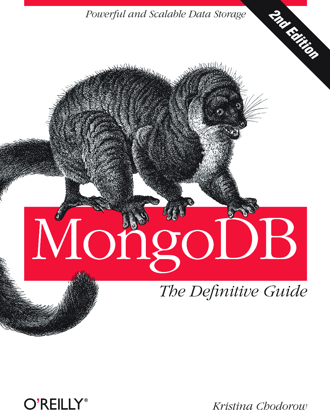 MongoDB: The Definitive Guide, Second Edition Mongo DB Guide 2nd