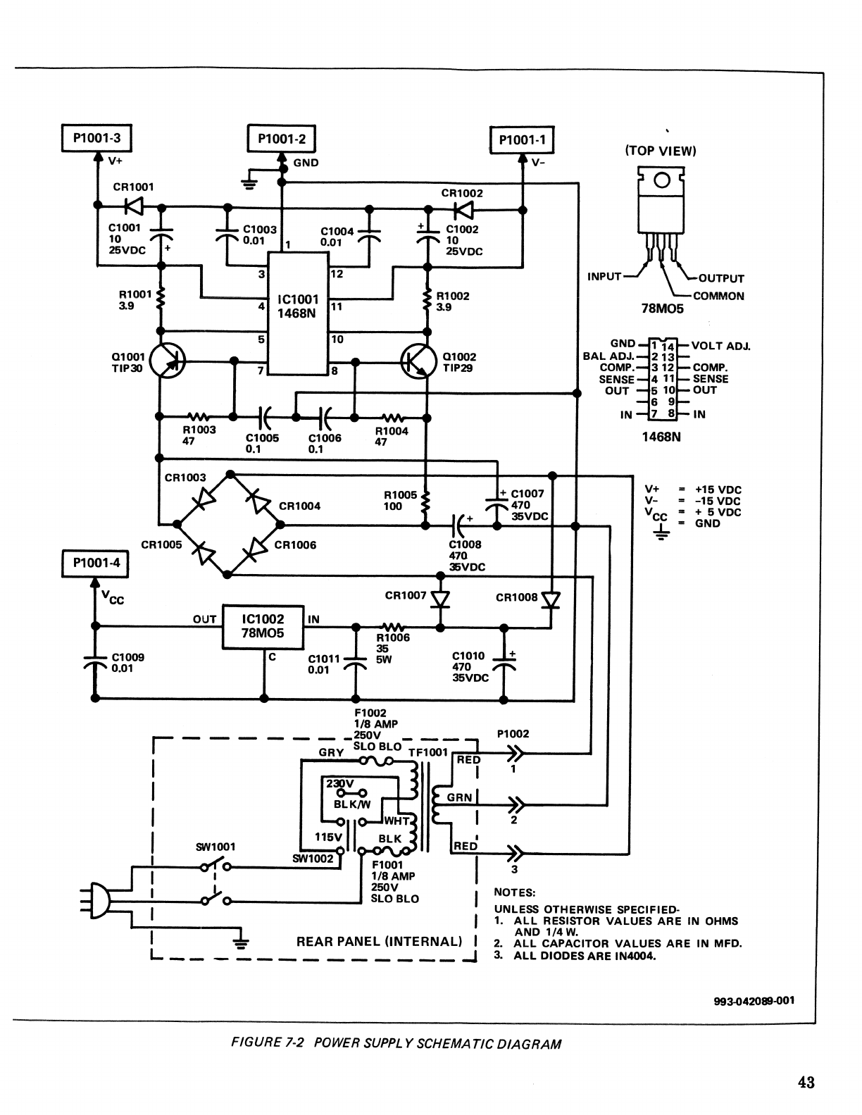 Open House H628 Wiring Diagram