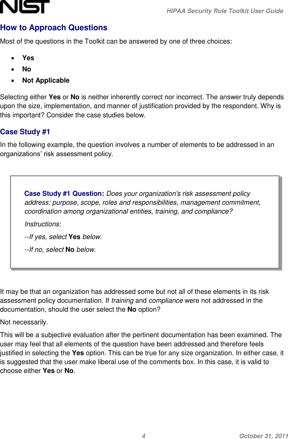 NIST HSR Toolkit User Guide