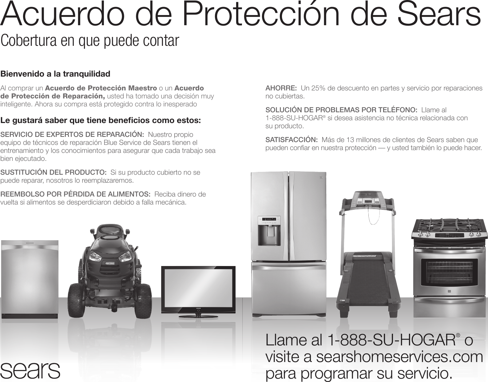 Page 5 of 9 - !! National Sears Protect Agree Brochure