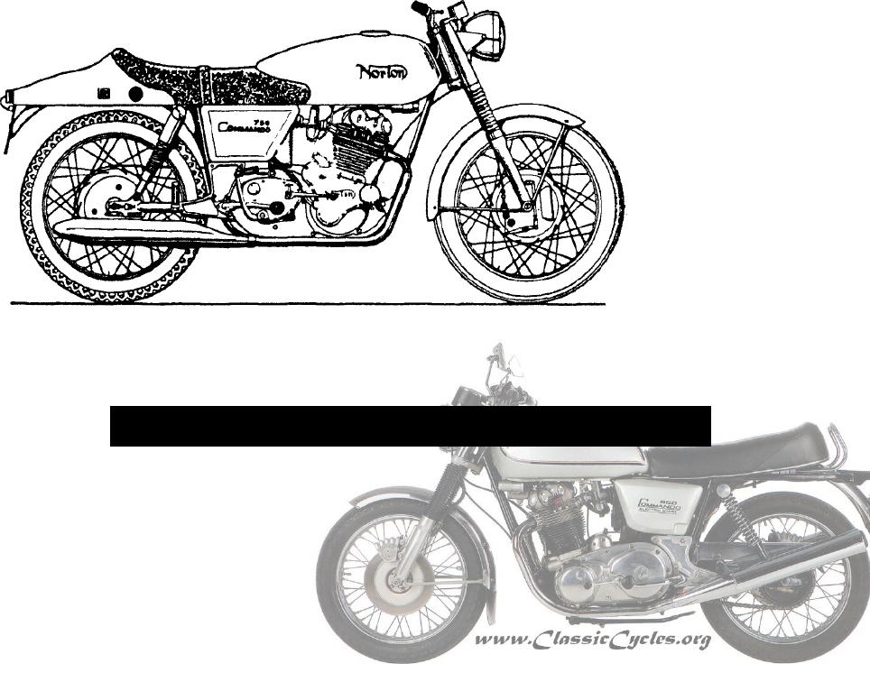 Norton_Commando_Motorcycle_Service_Notes Norton 750 Commando