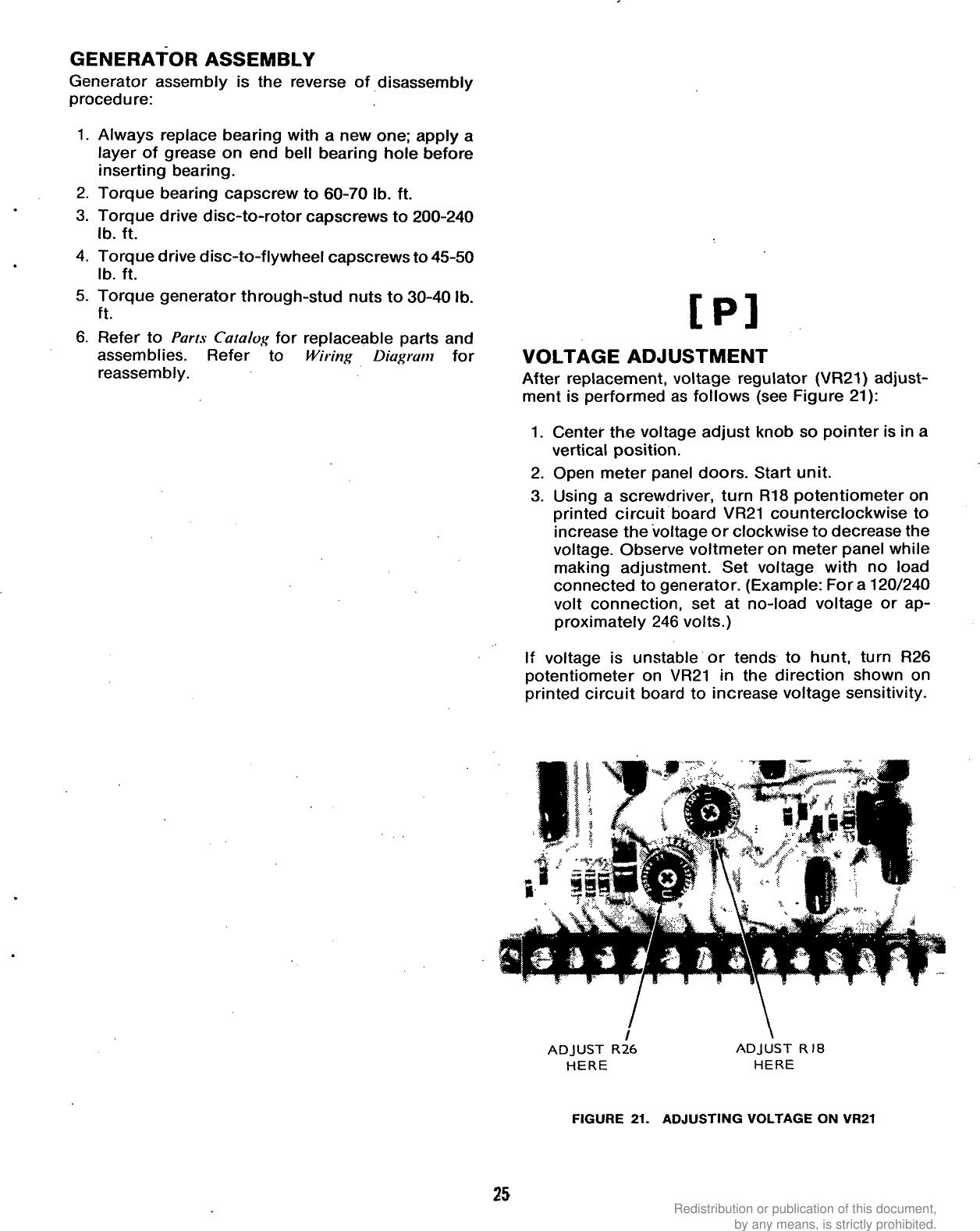 Onan UR Generator Manual pub 900 0150 Dda R Onan Generator Wiring Schematic on