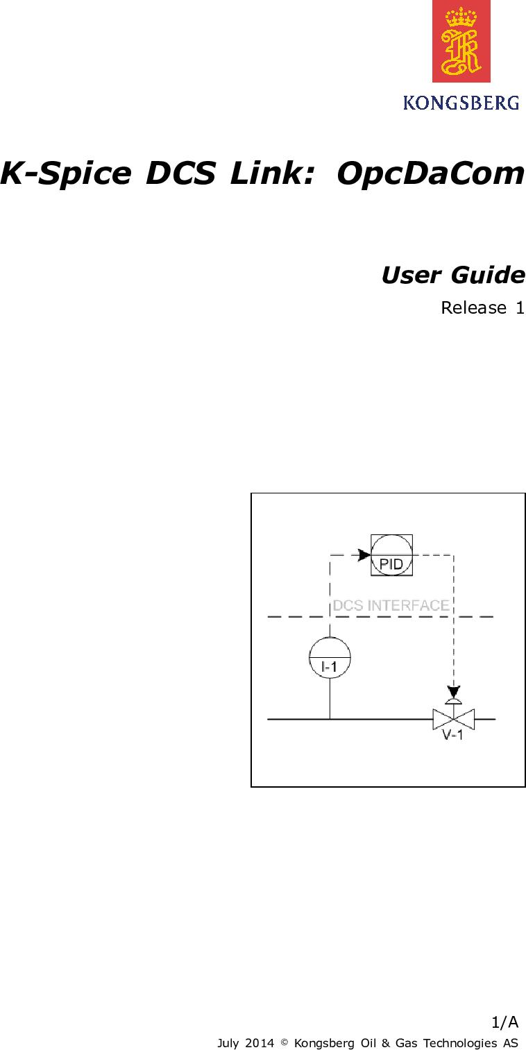 Opc Da Com Guide
