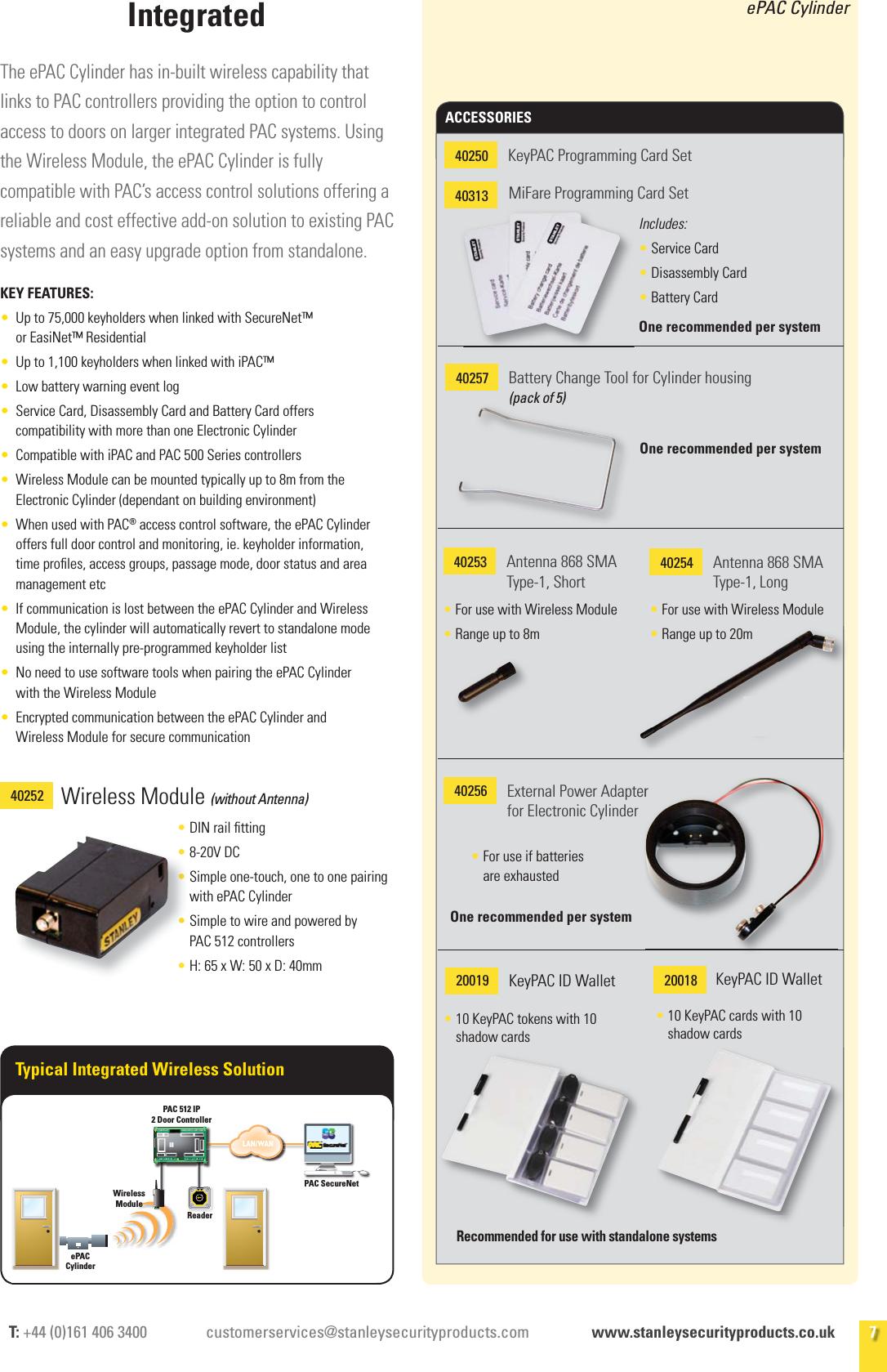 PAC Catalogue V4 May 12 2012
