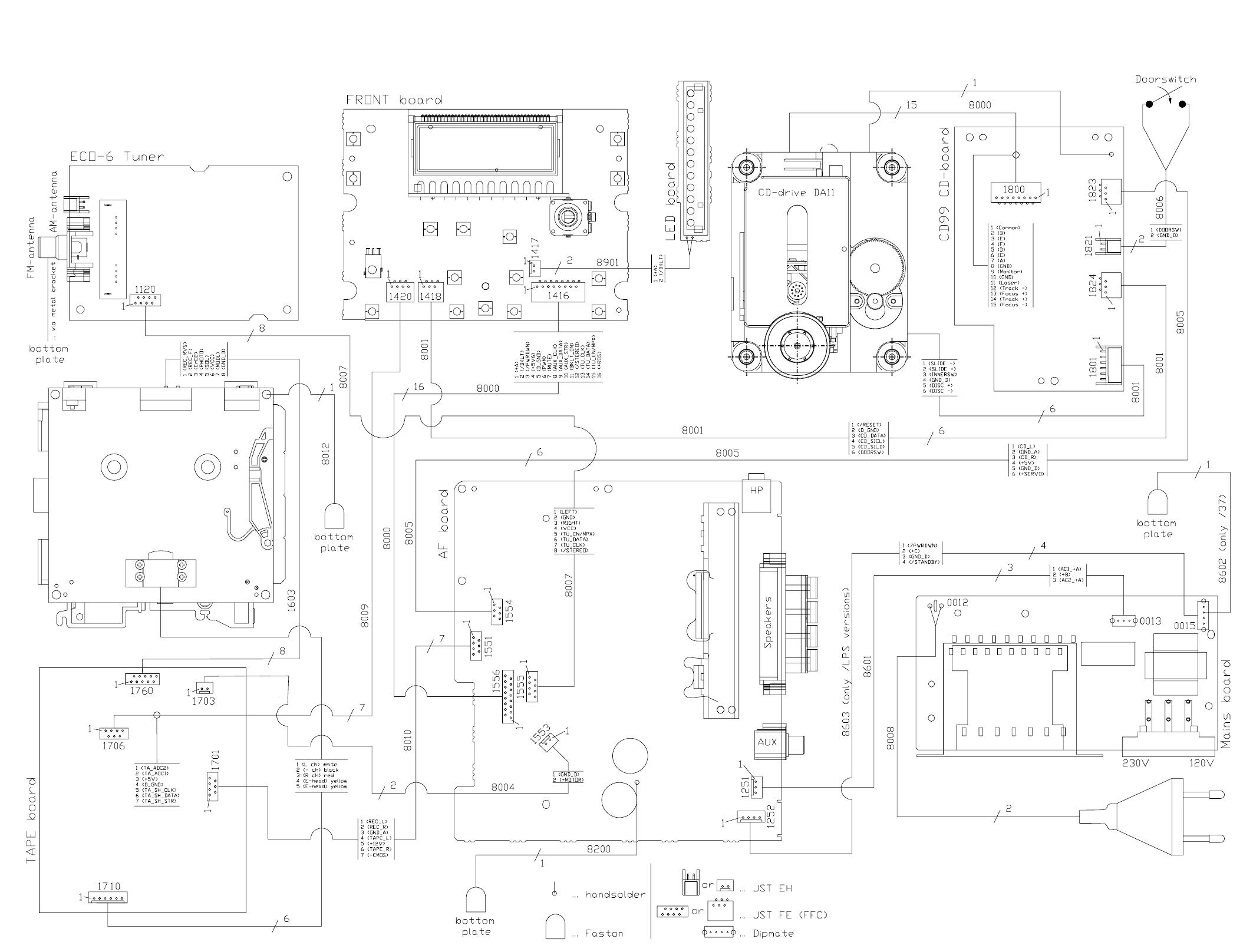 Laser 3757 Auxiliary Belt Tool 3//8d /& 1//2d