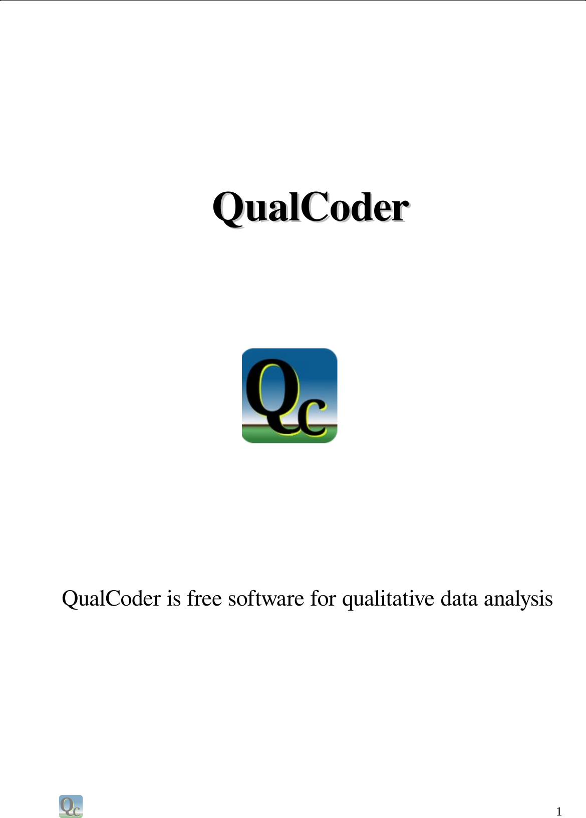 How To Use | QualCoder Qual Coder Manual