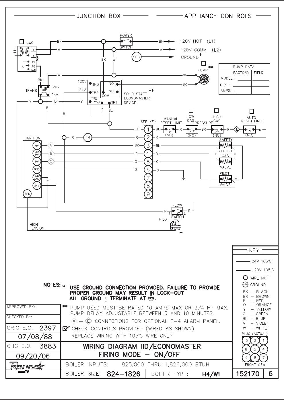 raypak boiler wiring diagram 6000 59 new rp2100 raytherm 1334001 raypak installation operating  raytherm 1334001 raypak installation
