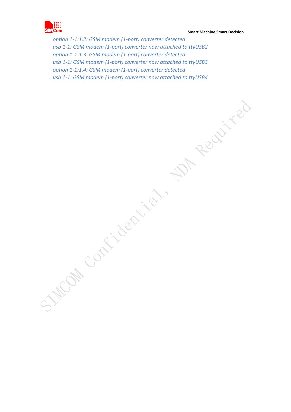 SIM7000 Series Linux User Guide V2 00