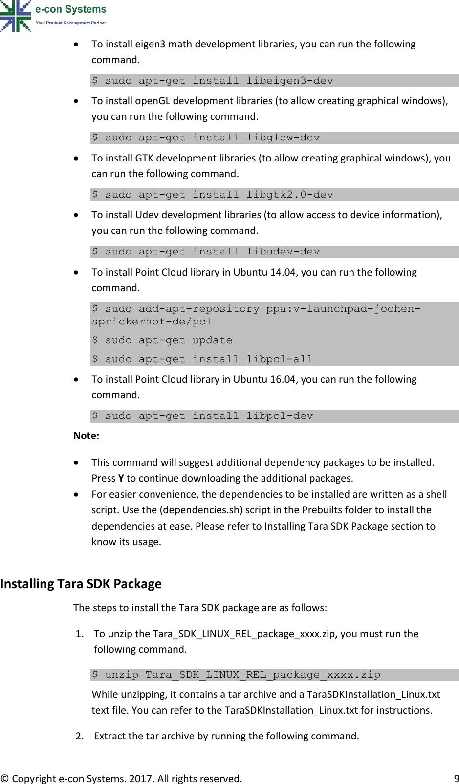 Linux Unzip Command