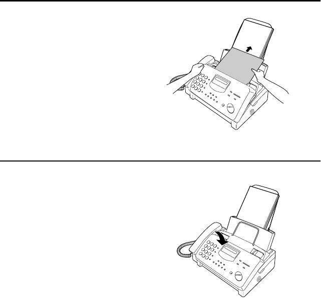 Ux 355l Operation Manual Pdf Sharp Ux355l Plain Paper Fax Machine