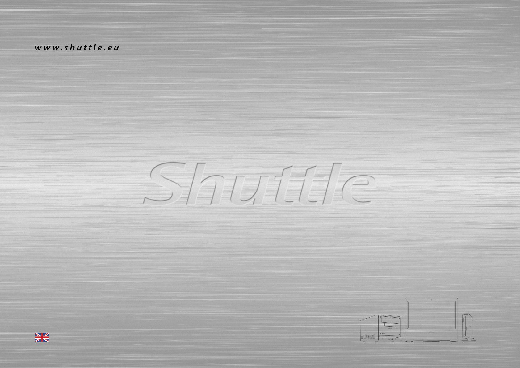 SHUTTLE XS35GS V3 IDT AUDIO 64X