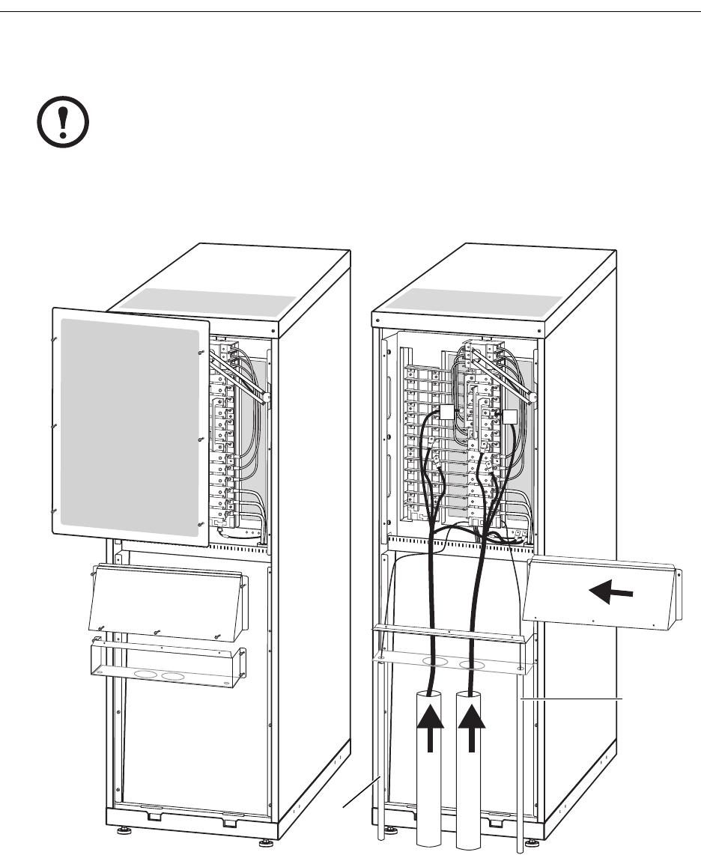 Network Management Card Ap9619 Site Preparation And Installation Apc 20kva 208v Wiring Diagram 28 Smart Ups Vt 10 30 Kva 208 220 V Manual 990 1598b