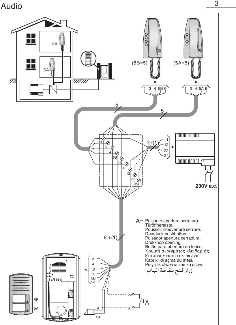 Charmant 3 Phasiges Verdrahtungsschema Fotos - Elektrische ...