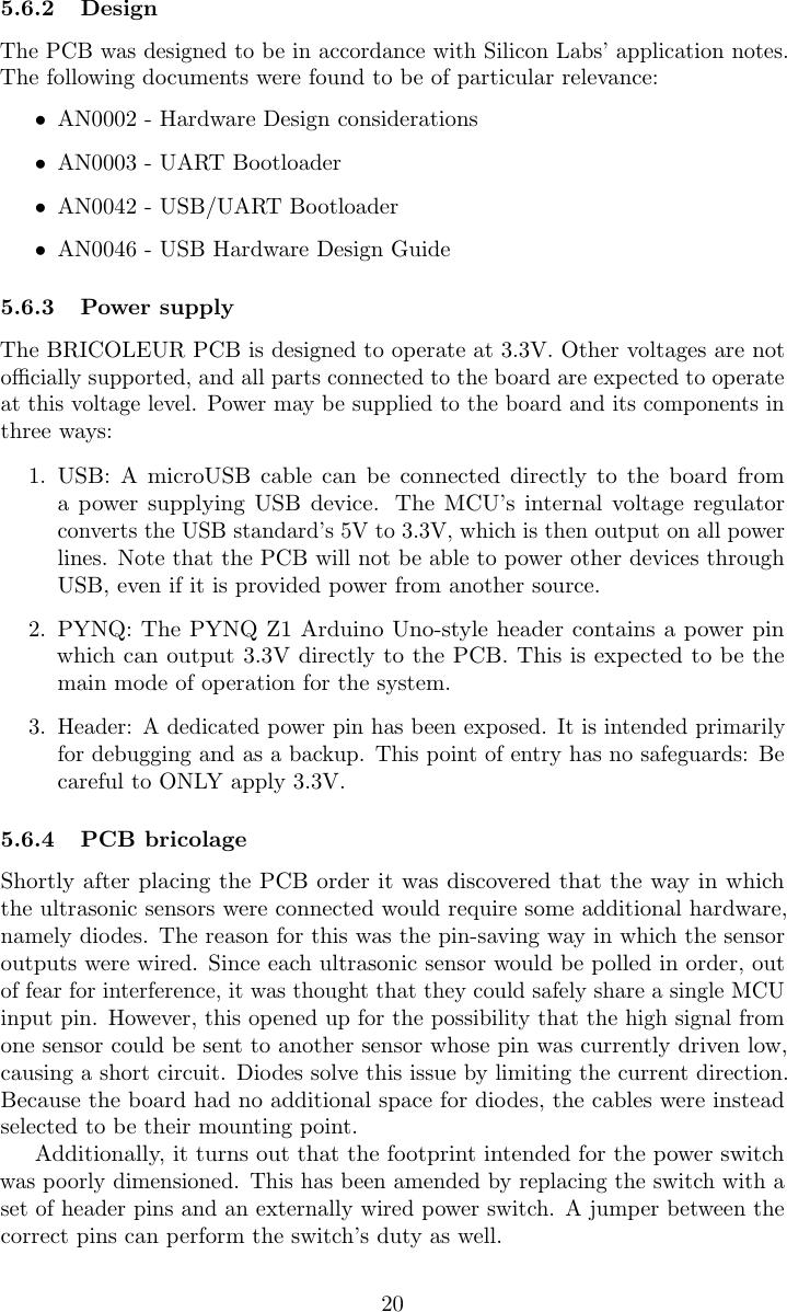 TDT4295 User Manual
