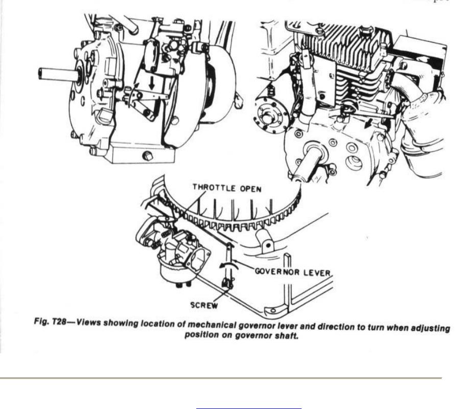 Tecumseh Fuel Bowl Diagram