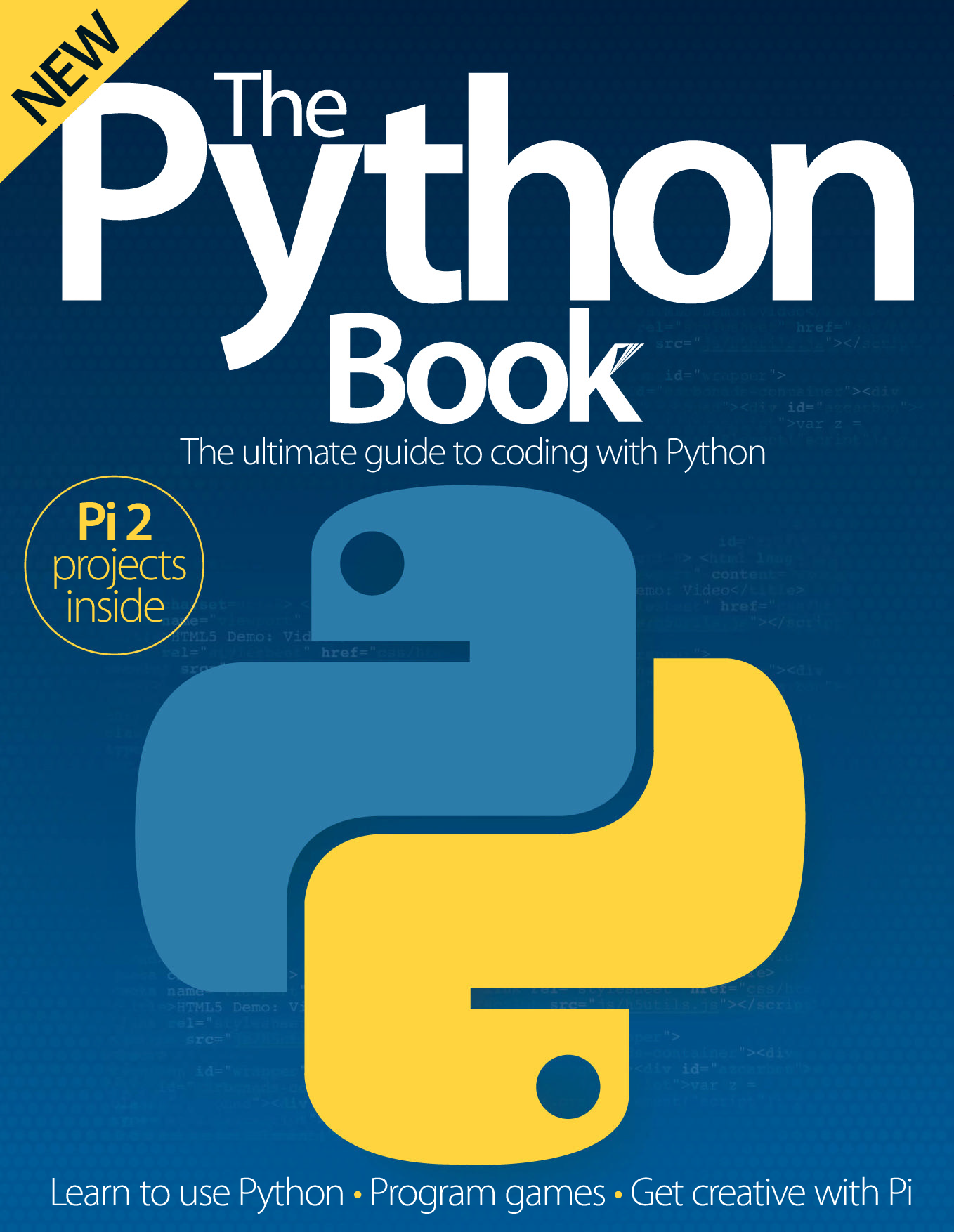 avxhome se/blogs/crazy slim The Python Book Ultimate Guide